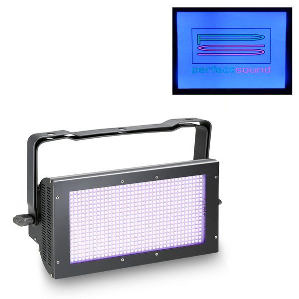 LED Schwarzlicht mieten bei ps-partyplan.de