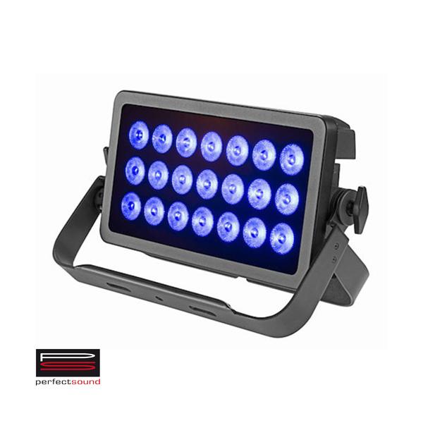 LED Beleuchtung - LED Fluter - LED mieten